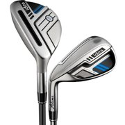 NEW Adams New Idea Hybrid Combo Irons - Choose Shaft, Dexterity & Flex