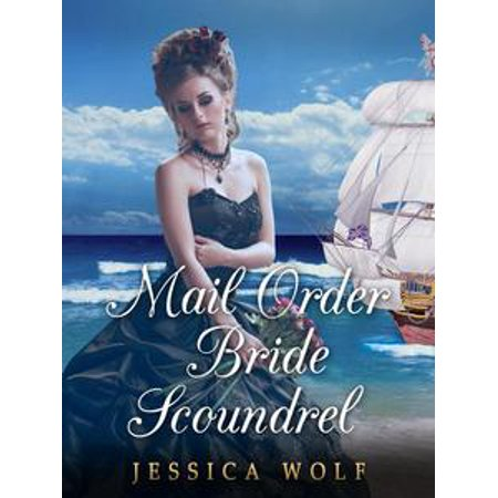- Mail Order Bride Scoundrel - eBook
