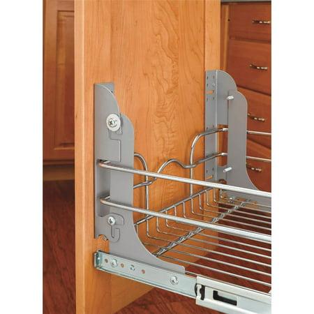 - Rev a Shelf Door Mounting Kit RV-DM17KIT-5