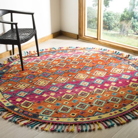 tangerine orange burnt chaz area froy rug products