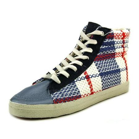 Kim & Zozi Pony Slip-on    Canvas  Fashion Sneakers