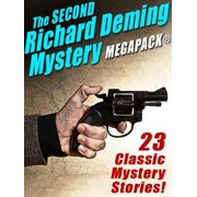 The Second Richard Deming Mystery MEGAPACK® - eBook