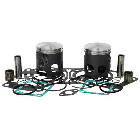 Yamaha Banshee Parts (New Top End Piston Kit for Yamaha YFZ 350 Banshee (87-06) )