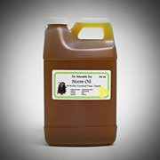 Dr. Adorable, 100% Pure Organic Neem Oil, Cold Pressed, 64oz