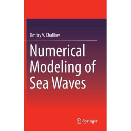Numerical Modeling of Sea Waves - image 1 of 1
