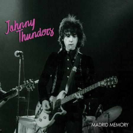 Madrid Vinyl (Madrid Memory (Vinyl) (Limited Edition))