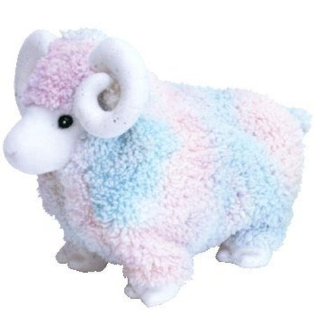 Ty Beanie Babies Bam the Ram [Toy]