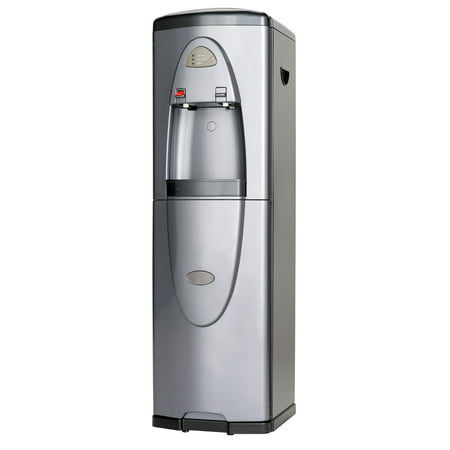 Global Water G3 Hot & Cold Bottle-less Water Cooler with 3-Stage Built-in (Coldwater Filtration)