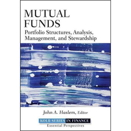 Mutual Funds (Kolb Series) Hardcover