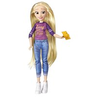 Disney Princess Comfy Squad Rapunzel, Ralph Breaks the Internet,