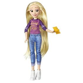 Disney Princess Comfy Squad Belle Ralph Breaks The Internet Walmart Exclusive Walmart Com Walmart Com