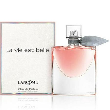 Loreal Lancome La Vie Est Belle Eau De Parfum Spray For Women - 3.4