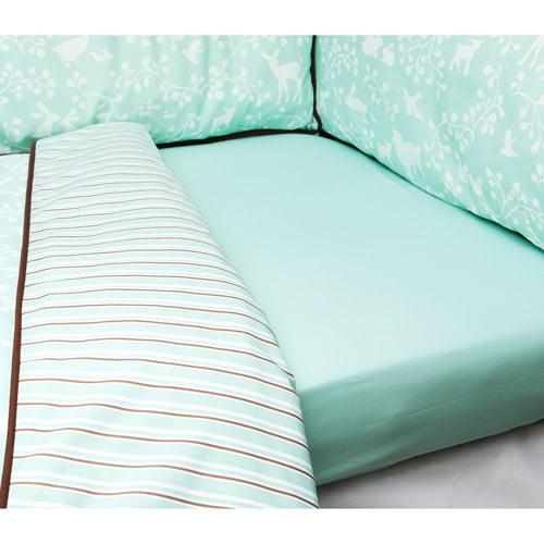 Boppy - Crib Sheet, Mint
