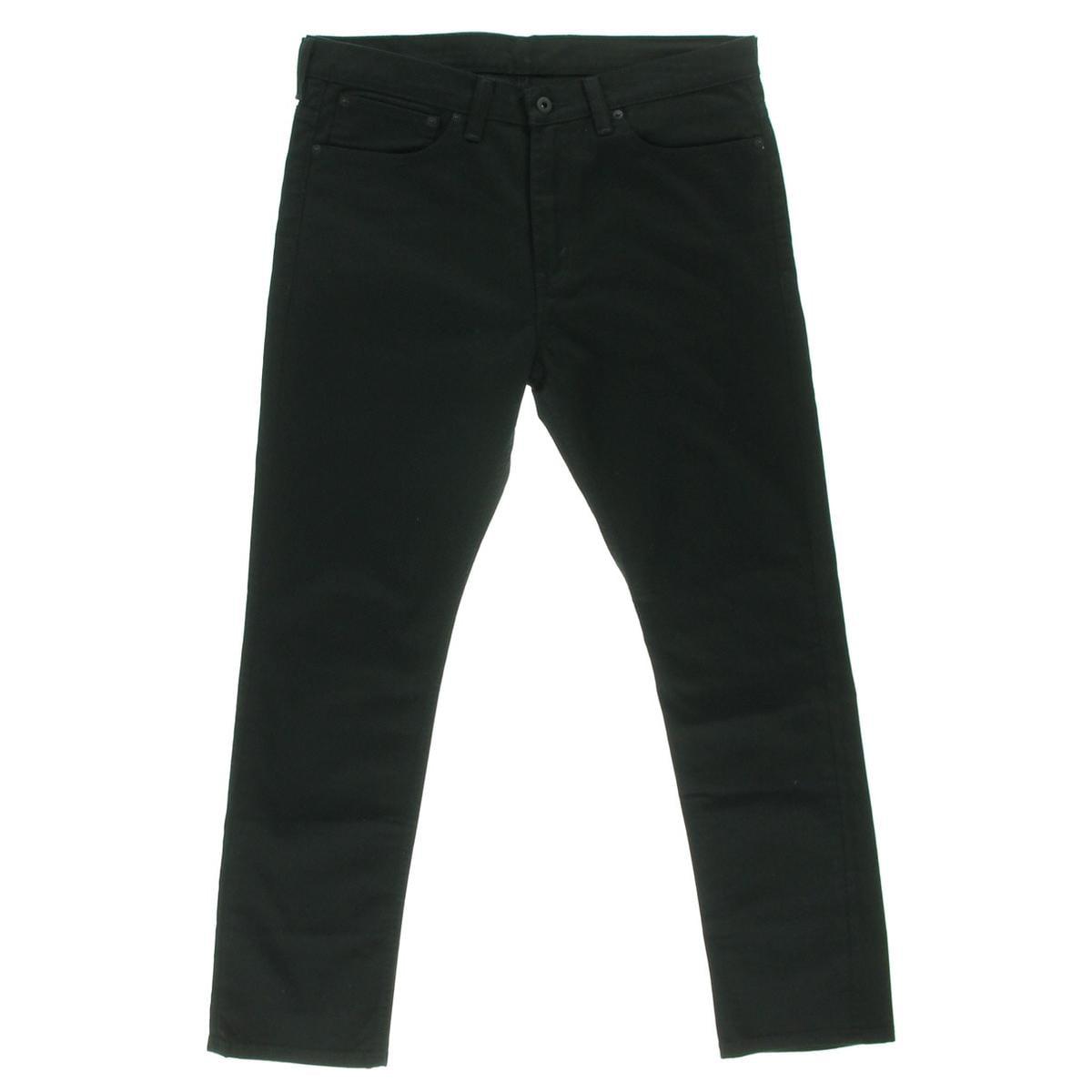 Levi's Mens 510 Denim Classic Rise Skinny Jeans