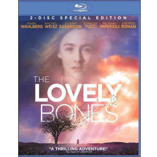 The Lovely Bones (Special Edition) (Blu-ray) (Widescreen)
