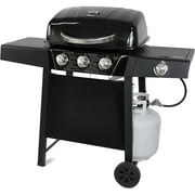 Backyard Grill 3-Burner Gas Grill