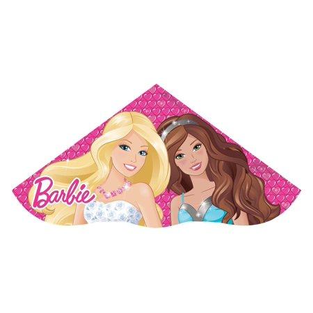 Sky Delta 52 Inch Kite Barbie Friend This Kite Is The Choice Of Many