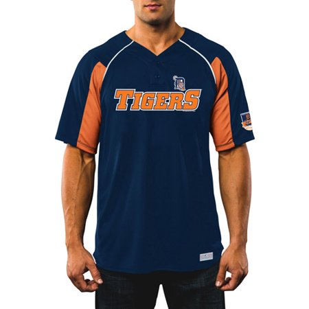 MLB Mens Detroit Tigers Miguel Cabrera Player Jersey by