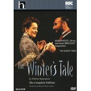 Shakespeare: The Winters Tale (DVD)