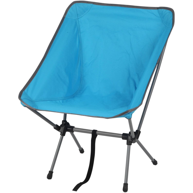 ozark trail back packing chair - walmart