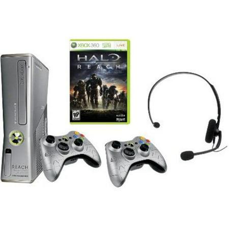 - Walmart- Halo Reach Xbox 360