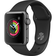 Refurbished Apple Watch Series 1 - 38mm - Sport Band - Aluminum Case