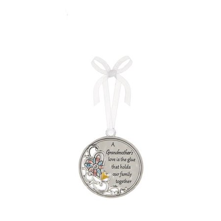 Love Glue (A Grandmother's Love Is the Glue That Holds Our Family Together Car Charm - By)