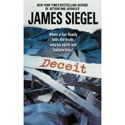 Deceit (Paperback)