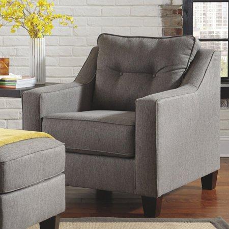 Fine Benchcraft Brindon Arm Chair Cjindustries Chair Design For Home Cjindustriesco