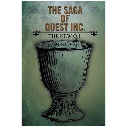 The Saga of Quest Inc.: The New Q.i.