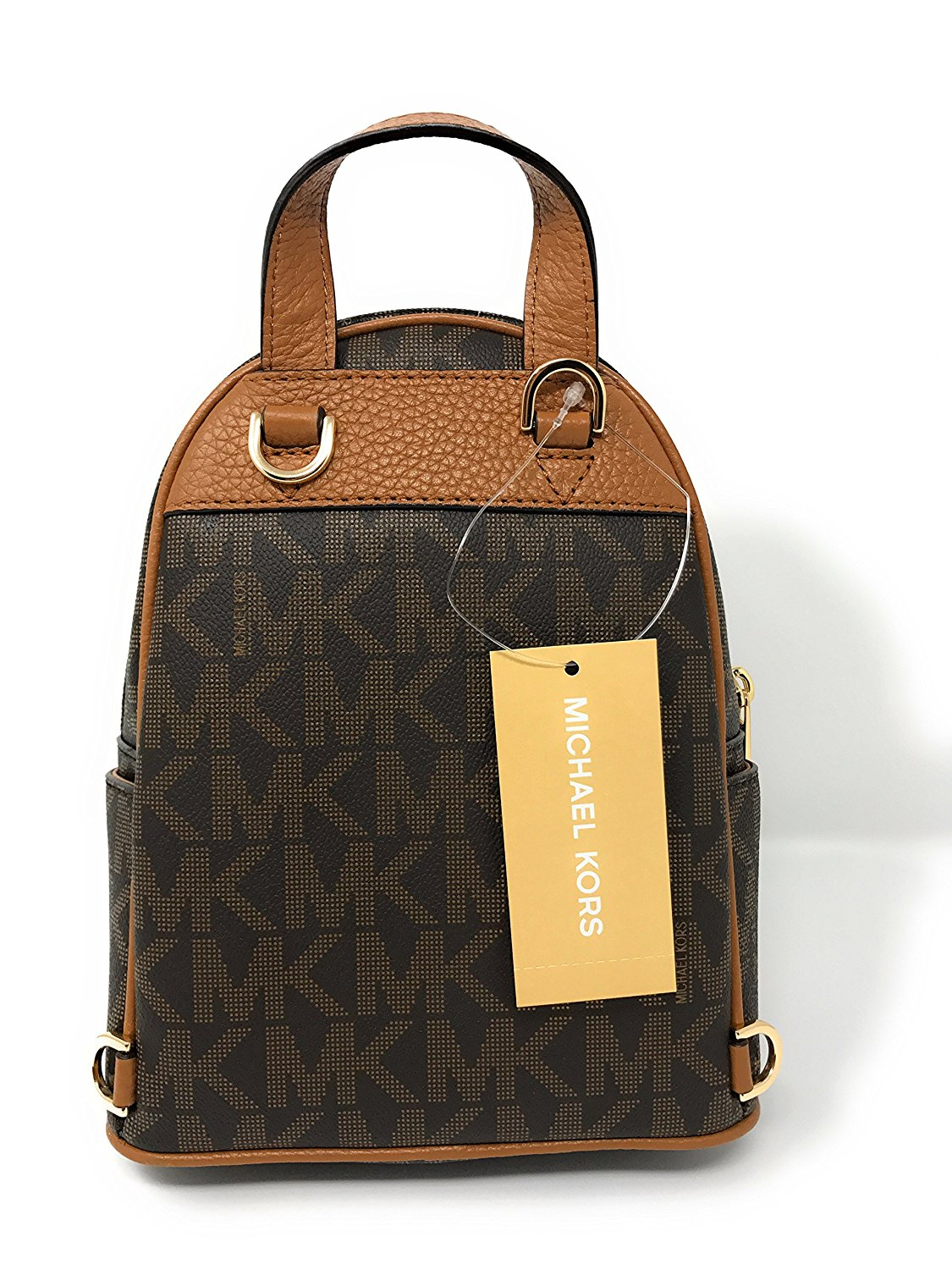 a17ffd1547e8 Michael Kors Abbey Extra Small Backpack – Patmo Technologies Limited