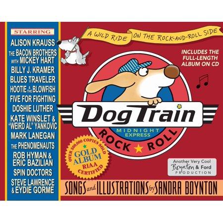 Dog Train - Hardcover (Train A Dog Save A Warrior Complaints)