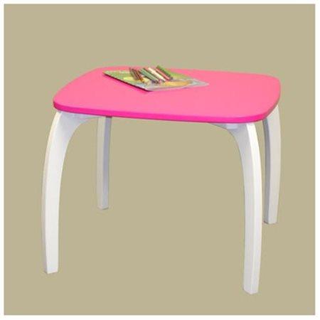 Riverridge Kids Hot Pink Table