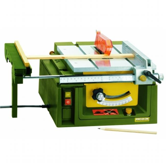 Proxxon 37070 Table Saw FET - Green-Gold - image 1 of 1