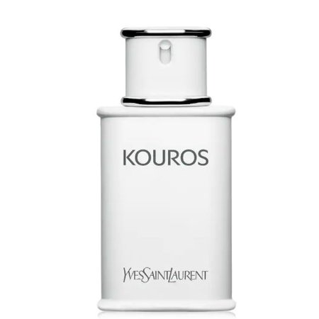 Yves Saint Laurent Kouros Cologne for Men, 1.7 Oz