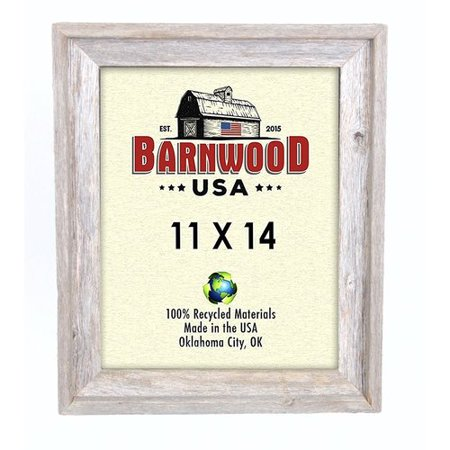 BarnwoodUSA Rustic Signature Picture - Signature Photo Frame