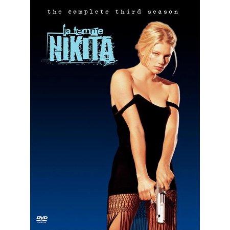 La Femme Nikita POSTER C Mini Promo