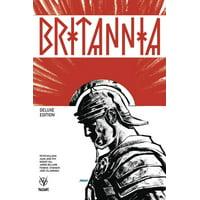 Britannia Deluxe Edition (Hardcover)