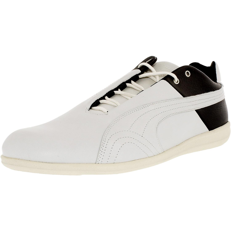 Puma Men's Future Cat Sf Premium 10 Mystic Blue-Moonless Night Ankle-High Tennis Shoe - 12M