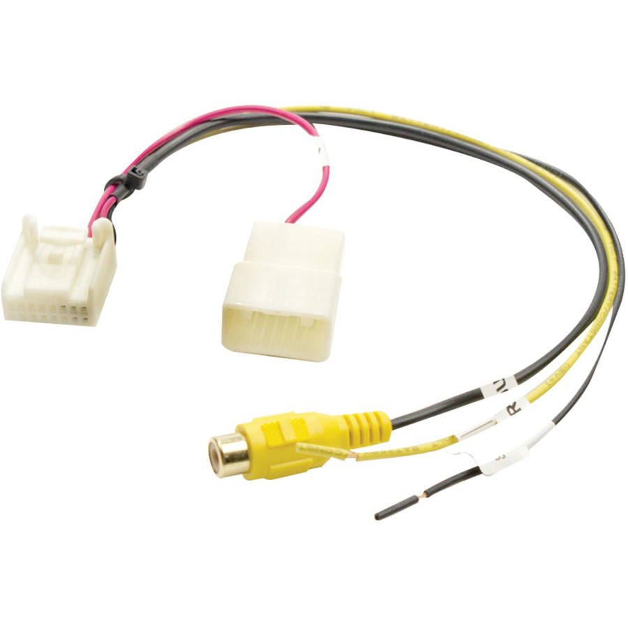 PAC CAM-TY11 Reverse Camera T-Harness