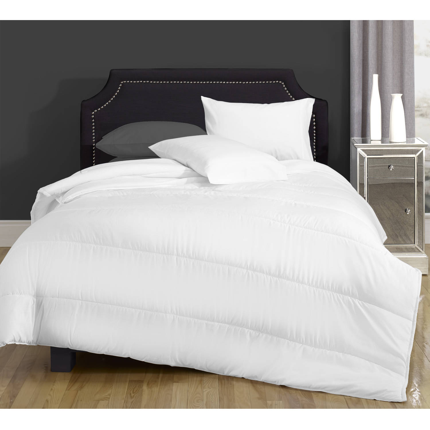 best down comforter canada s best cotton blend lightweight alternative 13119
