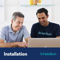Network Installation, Setup & Troubleshooting by HelloTech