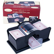 Classic Game Collection Manual Card Shuffler