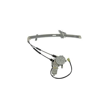 Dorman 748-364 Window Regulator For Kia Sportage, -