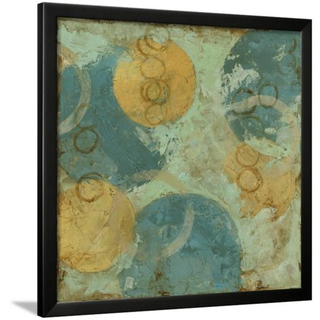 Atmosphere I Framed Print Wall Art By Megan Meagher