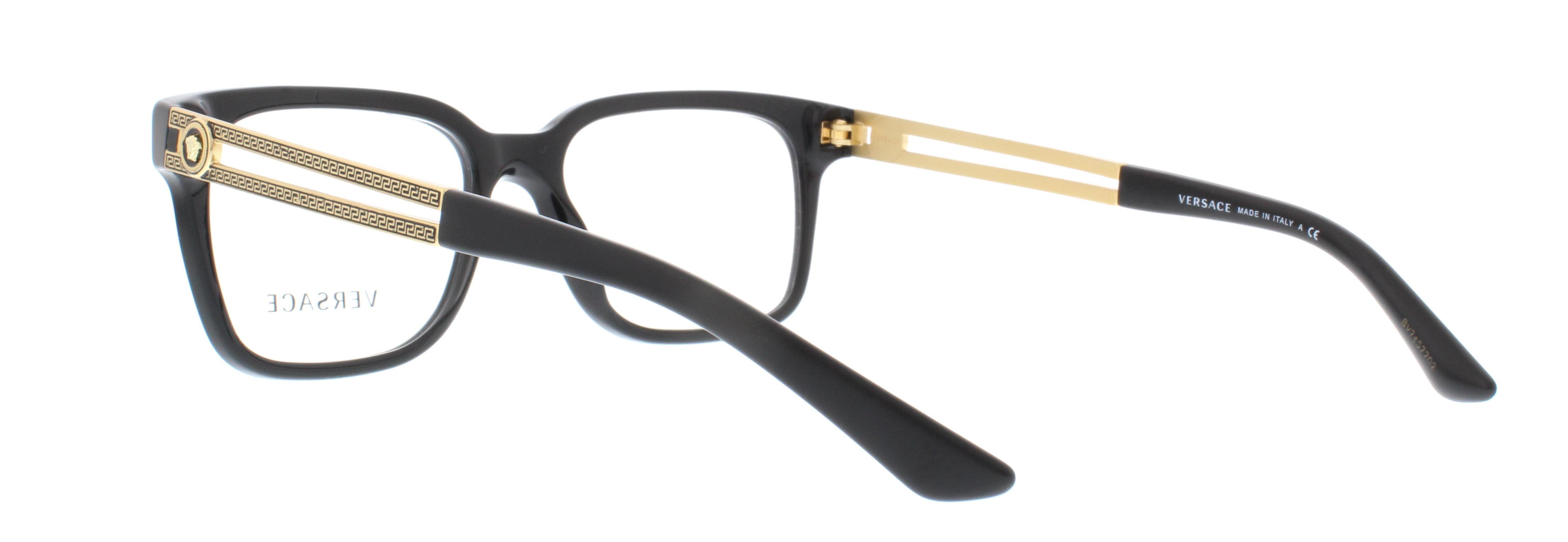 Frame glasses versace - Frame Glasses Versace 79