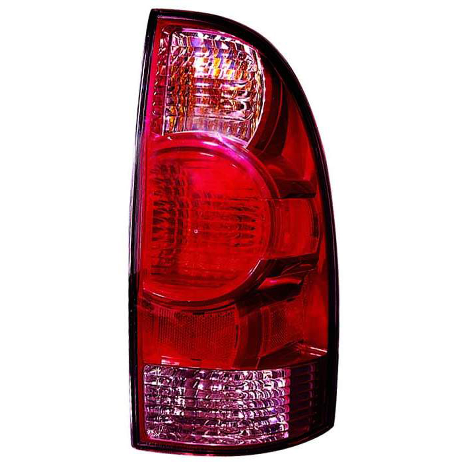 New Aftermarket Passenger Side Rear Tail Lamp Assembly 8155004150 NSF