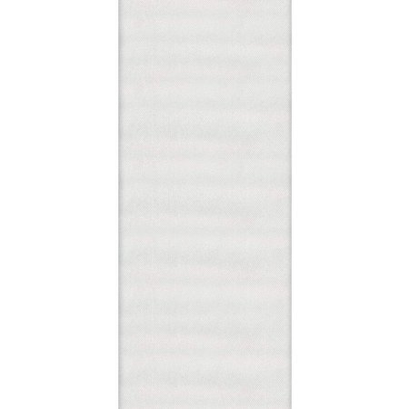 Berwick 1-7/16-Inch Wide by 100-Yard Spool Flora Satin Craft Ribbon, Silver Silver Ballet Ribbon