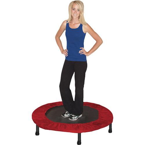 Juguetes Exterior Para Niños Trampolines de Skywalker plegable portátil ejercicio trampolín + Skywalker en Veo y Compro