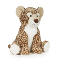 Deals on Way to Celebrate Plush Jungle Leopard